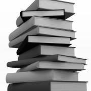 Social Media Richtlijnen Boeken zwartwit